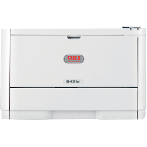 01282501 Oki B431dn Mono Laser Printer- Refurbished