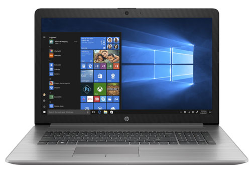 14Z38EAR HP 470 G7 i5-10210U(1.6GHz) AMD Radeon 520 2GB 17.3 HD+ AG 8GB 512GB W10P - HP Renew