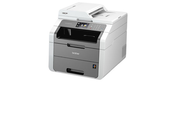 Brother MFC-9020CDW Multi-Function Colour Laser Printer MFC-9020CDW - Refurbished