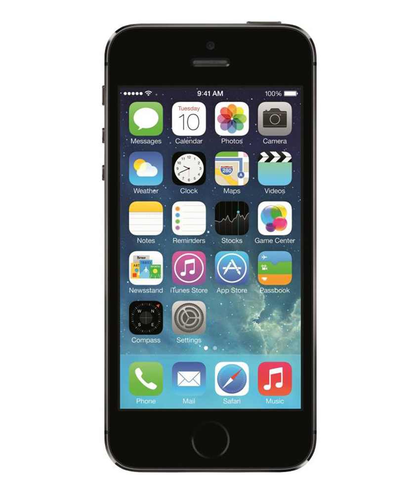 apple iphone 5s 16gb refurbished unlocked clean imei good overall conditio. Black Bedroom Furniture Sets. Home Design Ideas