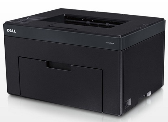 Dell 1350cnw Color Laser Printer 210-33748 - Refurbished