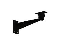 Ernitec WBA/3, black Wallmount bracket With swivel head 0025-01093 - eet01