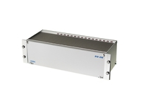 "Ernitec RVU-300, 19"" x 3HU rack frame  0040-01405 - eet01"