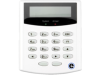 Ernitec Asguard KPD Intrusion Keypad 2 x 16 LCD display 0065-01005 - eet01