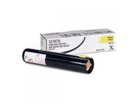 006R01178 Xerox Toner Yellow Cartridge  - eet01