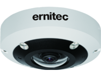 Ernitec Saturn PX 360 Panoramic IR 4K Ultra HD Dome 0070-07960 - eet01