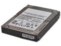 """IBM HDD 600GB 10K 6Gbps SAS 2.5"""" **New Retail** 00AJ091 - eet01"""