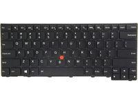 Lenovo Keyboard (FRENCH)  00HW887 - eet01