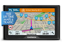 Garmin Garmin Drive 51 LMT-S Europe 010-01678-12 - eet01