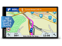 Garmin DriveSmart 61 LMT-D All Europe 010-01681-13 - eet01
