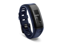 Garmin Vivosmart HR, Midnight Blue Wrist-based Heart Rate 010-01955-02 - eet01