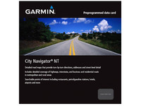 Garmin MapSource Benelux France W. SD card + adapter 010-11043-00 - eet01