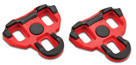 Garmin Vector Cleats (6 Float) LOOK KO Compatible 010-11251-11 - eet01