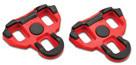 Garmin Vector Cleats (6 Float) LOOK KO Compatible 010-11251-11 - eet01