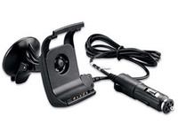 Garmin Car holder suction cup Montana Car holder 010-11654-00 - eet01