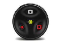 Garmin VIRB Remote Control  010-12094-00 - eet01