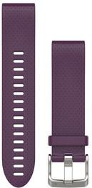 Garmin QuickFit 20-Watchband Purple Silicone 010-12491-15 - eet01