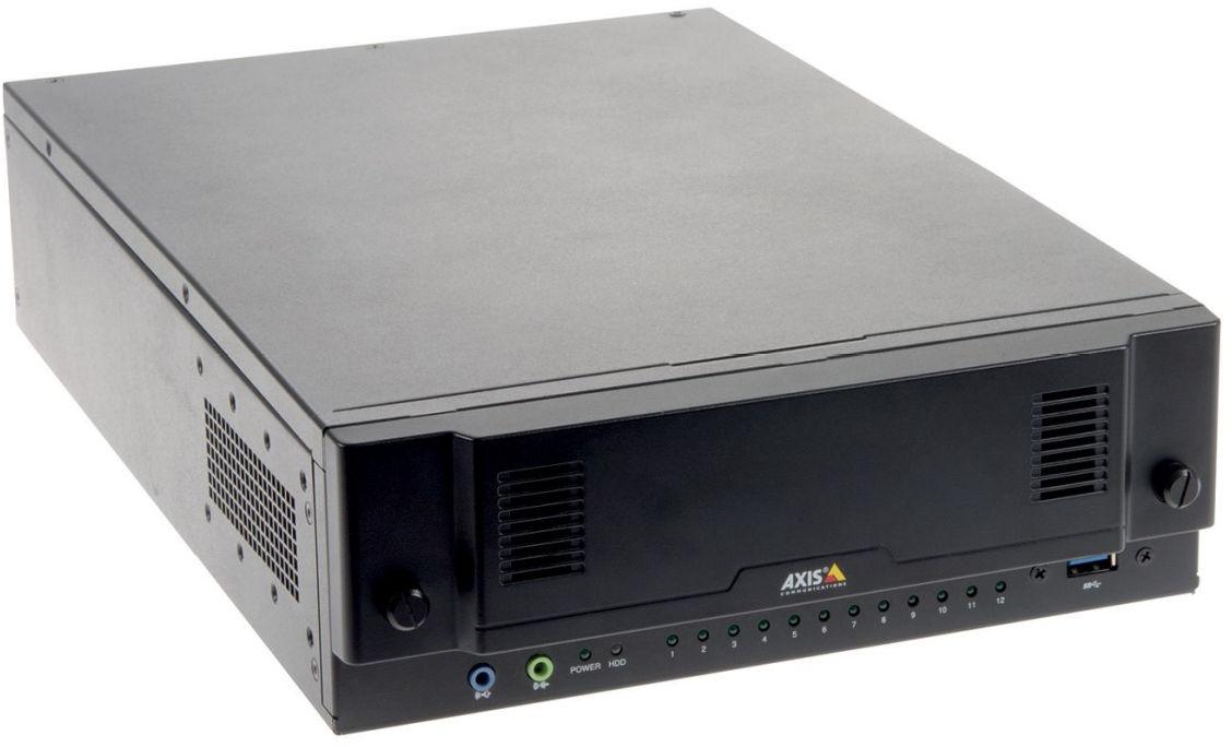 Axis S2212  01581-002 - eet01