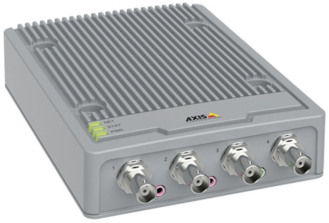 Axis AXIS P7304 VIDEO ENCODER  01680-001 - eet01