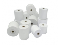 Zebra Receipt roll, 80mm x 250 m 12pcs/box 01942-080Z - eet01