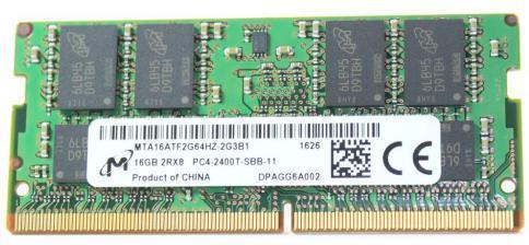 Lenovo ThinkPad 16GB PC4-19200 **New Retail** 01AG703 - eet01