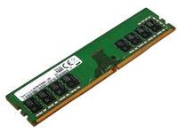 Lenovo 8 GB Memory DDR4 **New Retail** 01AG834 - eet01