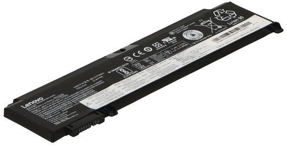 Lenovo Internal,3c,26Wh,LiIon,PAN  01AV407 - eet01