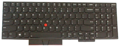 Lenovo Keyboard BL Belgian **New Retail** 01YP766 - eet01