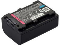 Sony Battery Pack FV50  02217551 - eet01