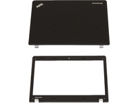 04W4224 Lenovo LCD Cover Kit Black  - eet01