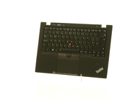 IBM Keyboard UK English for X1 **Refurbished** 04X3630-RFB - eet01