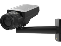 Axis Q1615 Mk II  0883-001 - eet01
