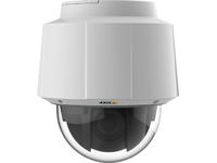 Axis Q6055 50HZ  0907-002 - eet01