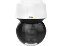 Axis Q6155-E 50HZ  0933-002 - eet01