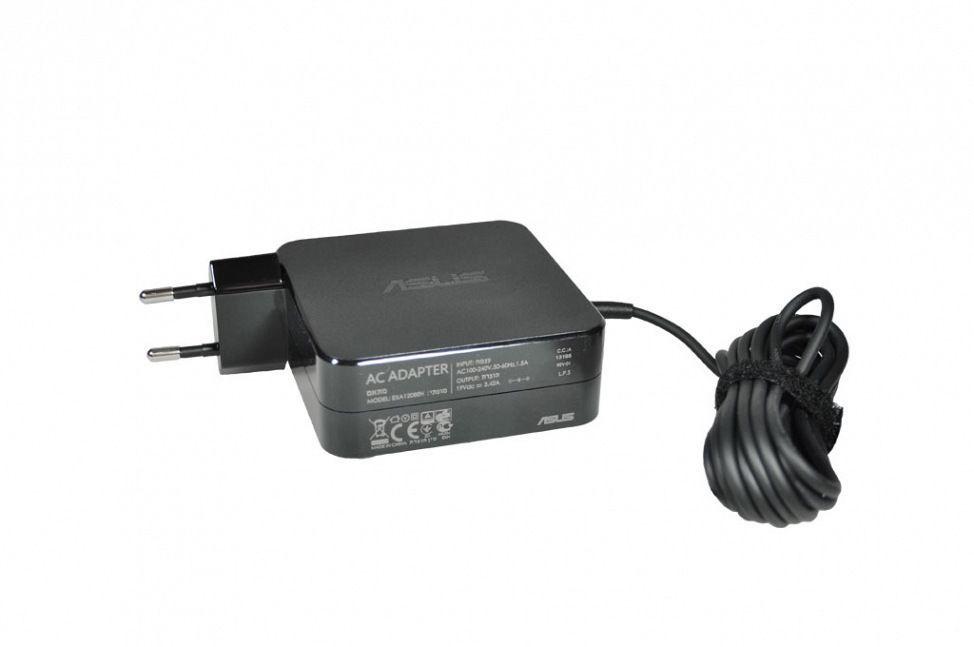 Asus Adapter 65W 19V Eu Type  0A001-00049600 - eet01