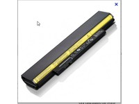 0A36290 Lenovo Battery 80+ (6 Cell) Slim **New Retail** - eet01