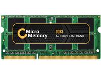 MicroMemory 8GB DDR3L 1600 (PCS12800)  0B47381-MM - eet01