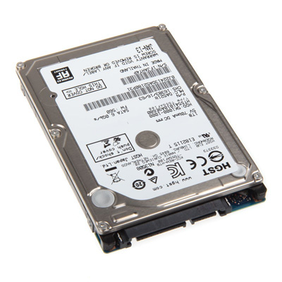 HGST 1TB 7200RPM 32MB 9,5MM SATA  0J22423 - eet01