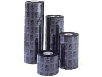 Honeywell Ribbon GP02 Wax, 110mm x 200m 10/box, 25mm Core, Ink In 1-130645-01-0 - eet01