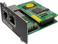 PowerWalker Mini NMC Card SNMP Module  10120599 - eet01