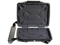 "Peli 1075CC HardBack Case Black Fits netbooks up to 11.3"" 1070-003-110E - eet01"