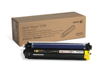 Xerox Imaging Unit Yellow Phaser 670 Pages 50.000 108R00973 - eet01