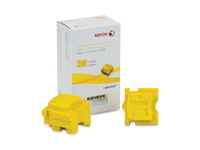 Xerox Ink Stick Yellow *2-pack* Pages 4.200 108R00997 - eet01