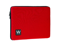 "11103 Walk On Water Base Sleeve 13"" Red - eet01"