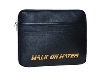 "Walk On Water Boarding Sleeve 13"" Black/Black 11311 - eet01"