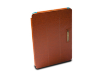 Walk On Water Bogart iPad mini Retina Case Cognac 11326 - eet01