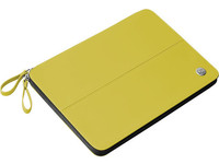 11372 Walk On Water DropOff iPad Air 2 Case Yellow - eet01