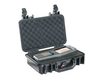 Peli 1170 HardBack Case Black For hand-held electronics 1170-000-110E - eet01