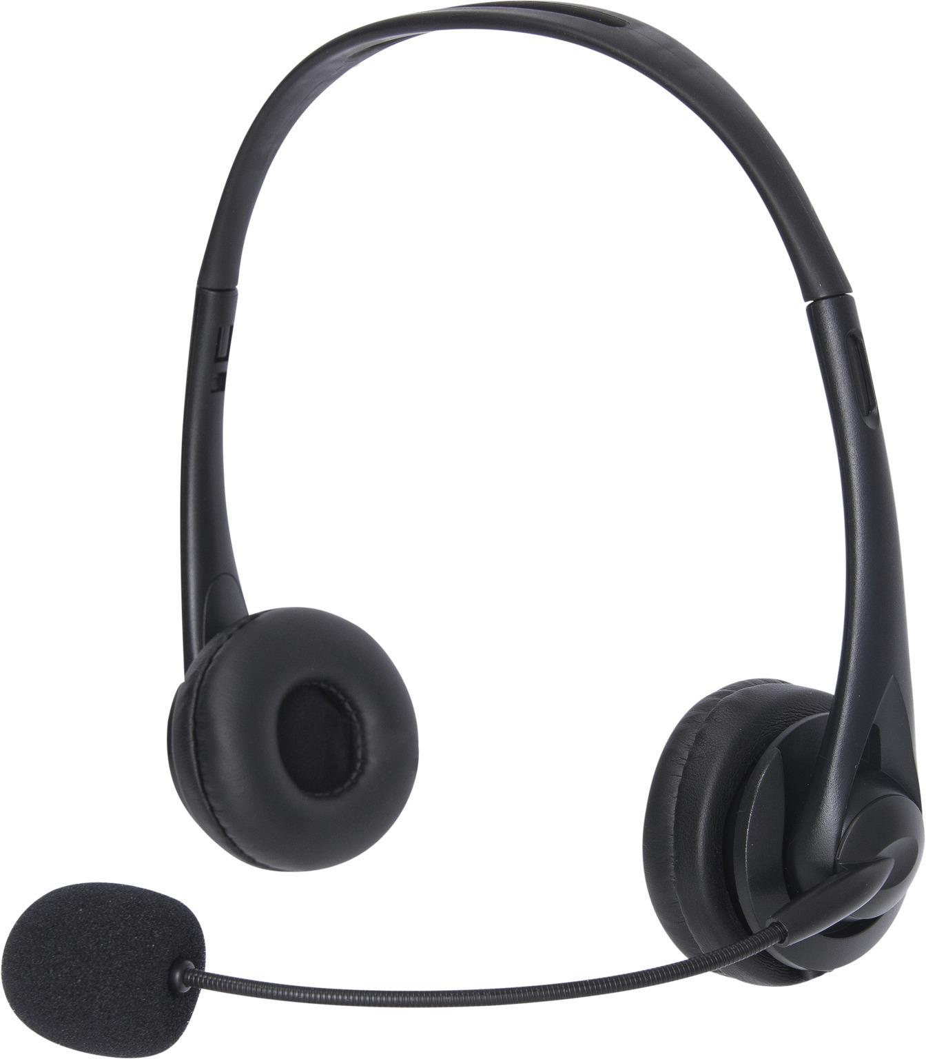 Sandberg USB Office Headset USB Office Headset, Headset,  126-12 - eet01