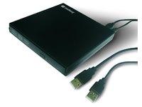 Sandberg USB Mini DVD Burner  133-66 - eet01